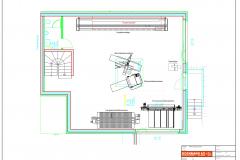 Grundriss Vorschlag 2 & Ausführung-2