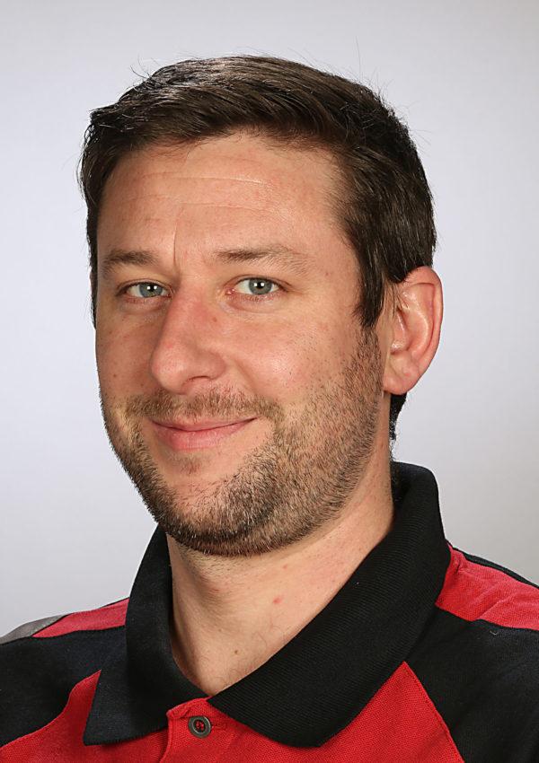 Benjamin Vetsch