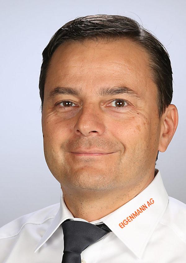 Michael Eigenmann