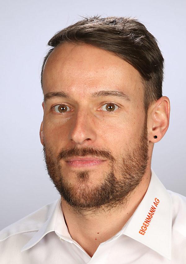 Pascal Steiger
