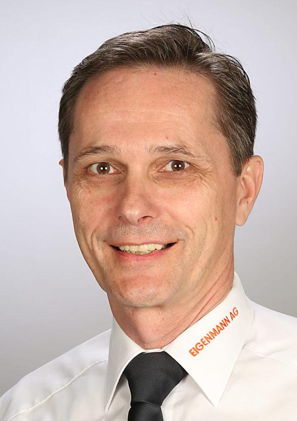Peter Eigenmann