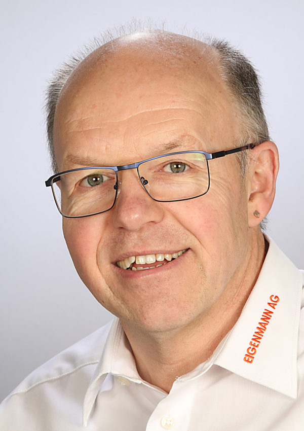 Peter Schnyder
