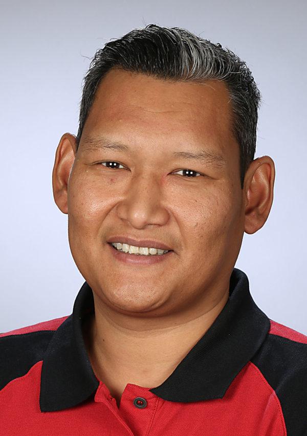 Tenda Netsang