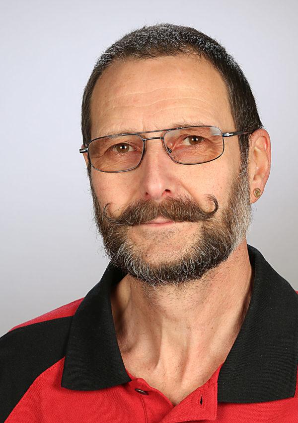 Toni Bamert