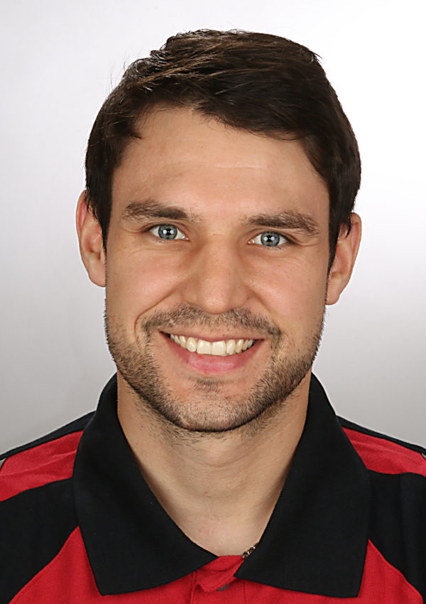 Marco Scherrer